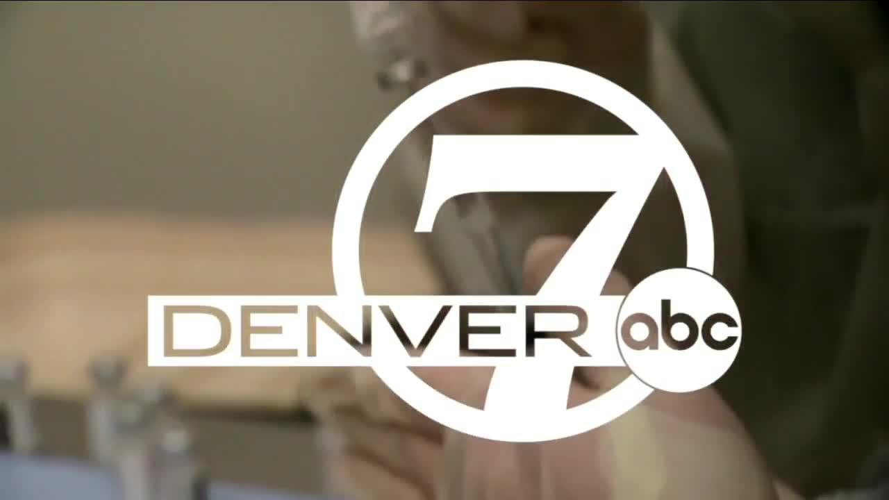 Denver7 News at 6PM | Tuesday, May 11, 2021