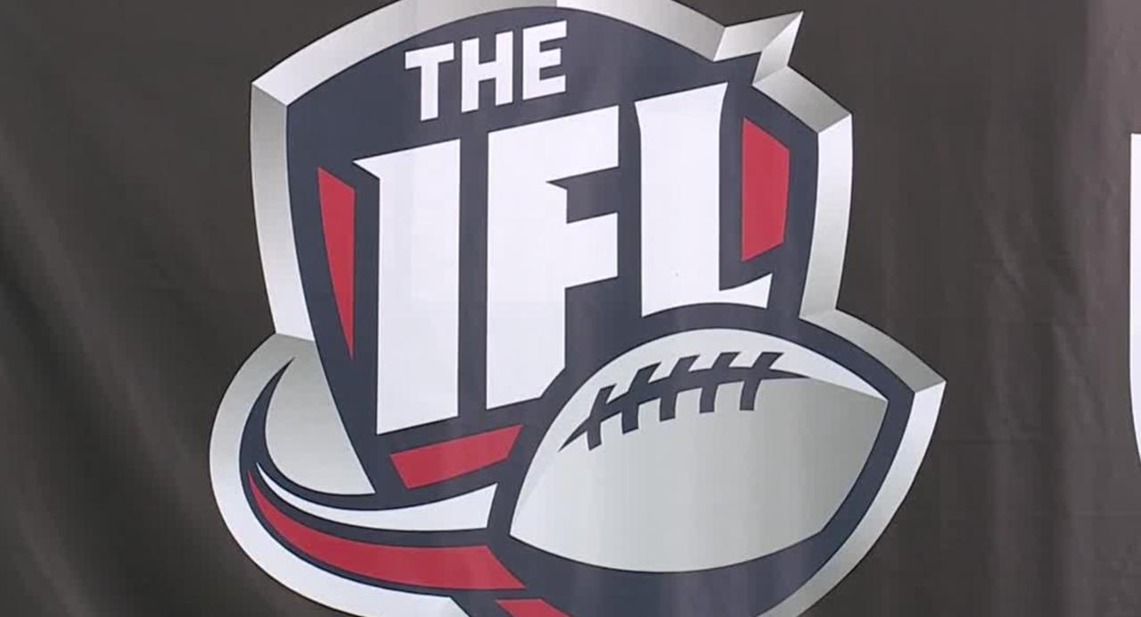 Vegas Born Indoor Football League team coming to Henderson in 2022