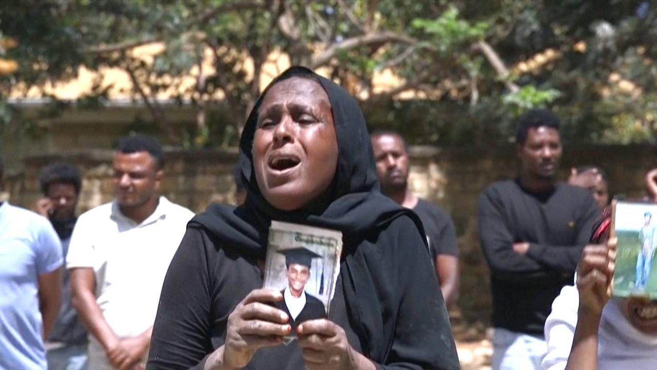Ethiopia claims TPLF fighters, not civilians, died in Tigray mass killing