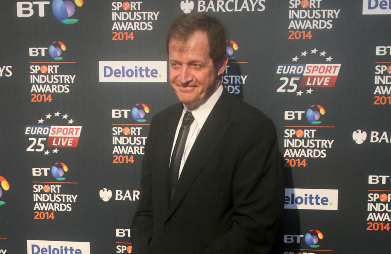 Alastair Campbell 'accidentally announced' the death of Queen Elizabeth on 'Good Morning Britain'