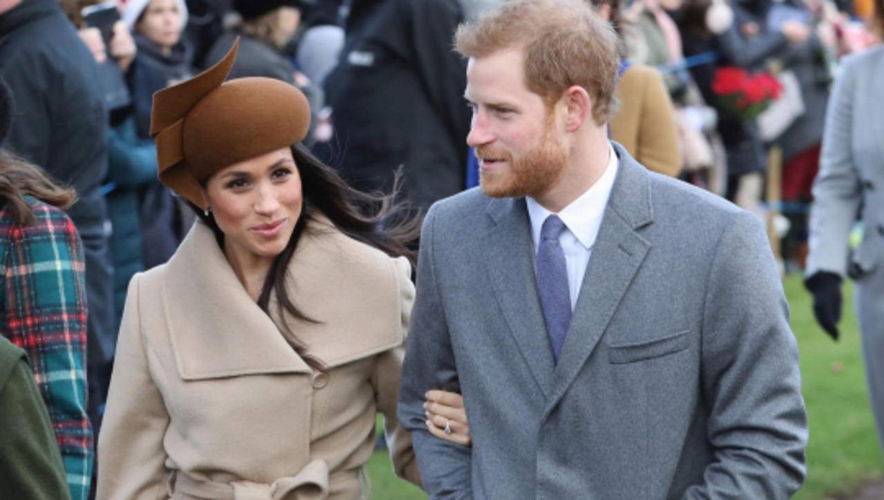The New Archewell Foundation Partnership is Full-Circle to Meghan Markle's Philanthropic Childhood