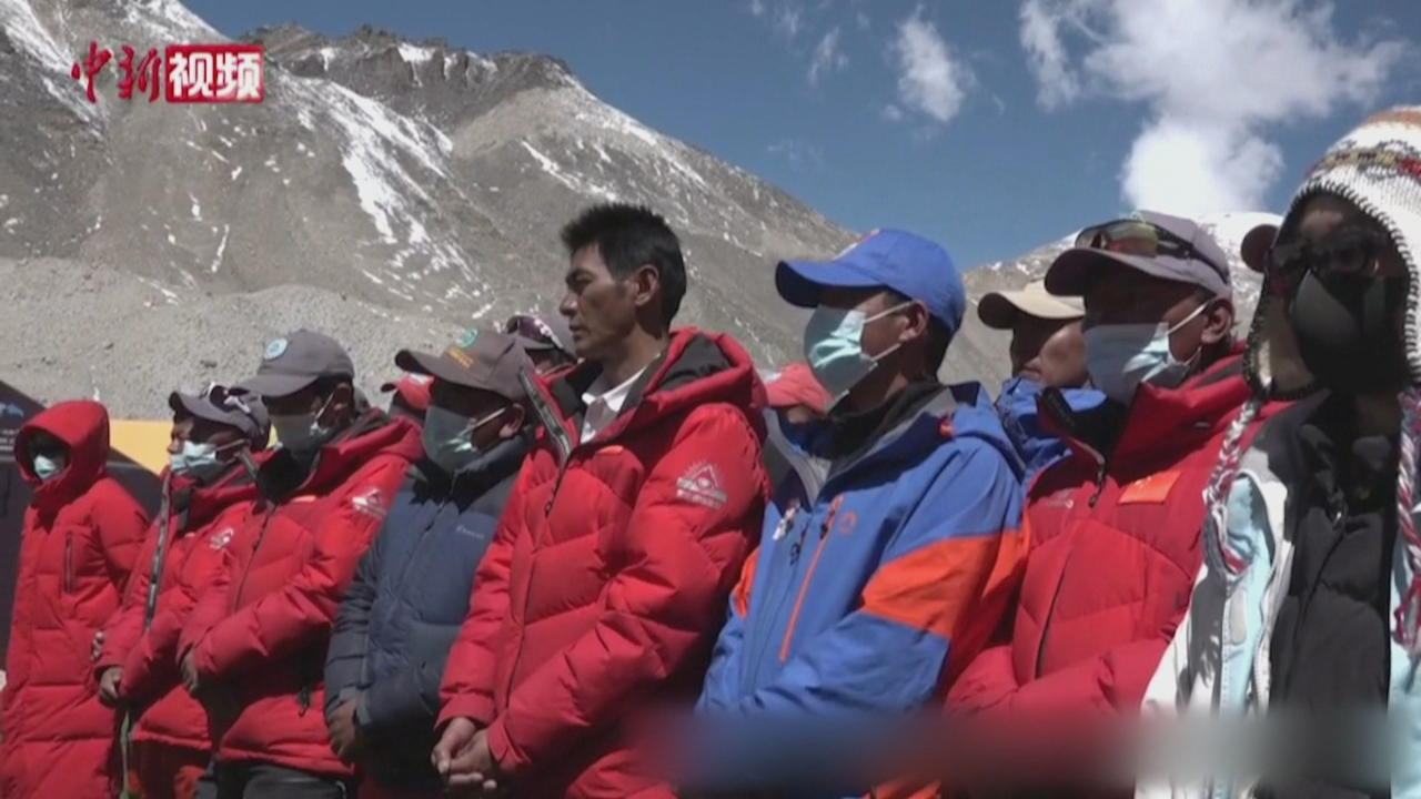 Nepal COVID crisis: China plans 'line of separation' on Mount Everest