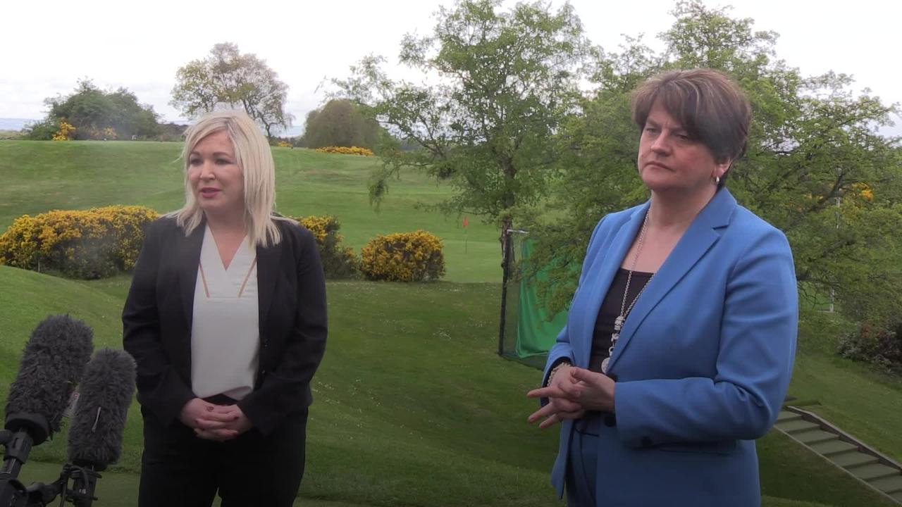 UK Government apology 'bare minimum' for Ballymurphy families