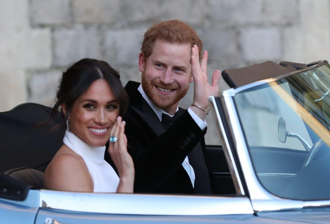 Meghan Markle's Makeup Artist Shared the Most Memorable Moments from Her and Prince Harry'