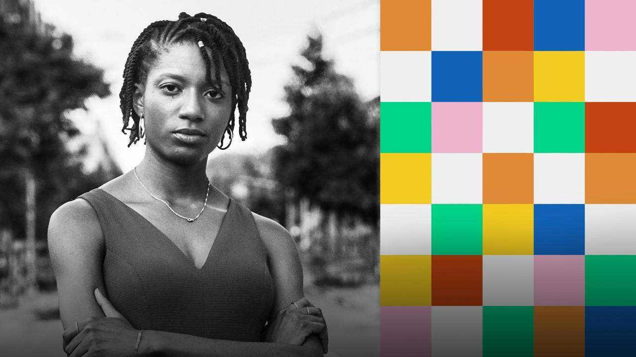 How love can help repair social inequality | Chloé Valdary