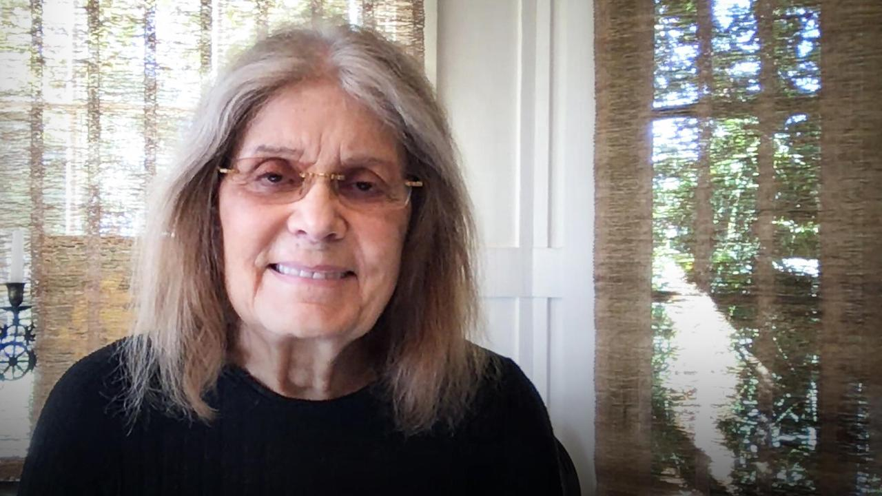 To future generations of women, you are the roots of change   Gloria Steinem