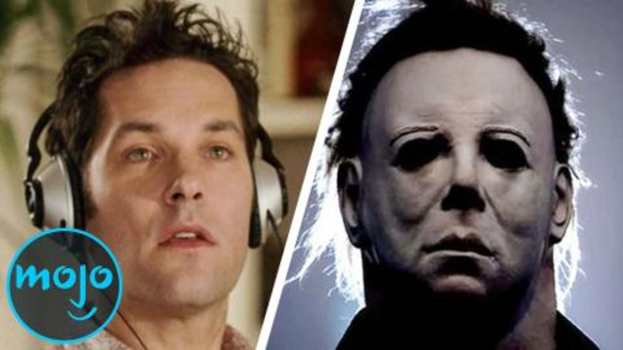Top 10 Actors You Forgot Were in Horror Movies