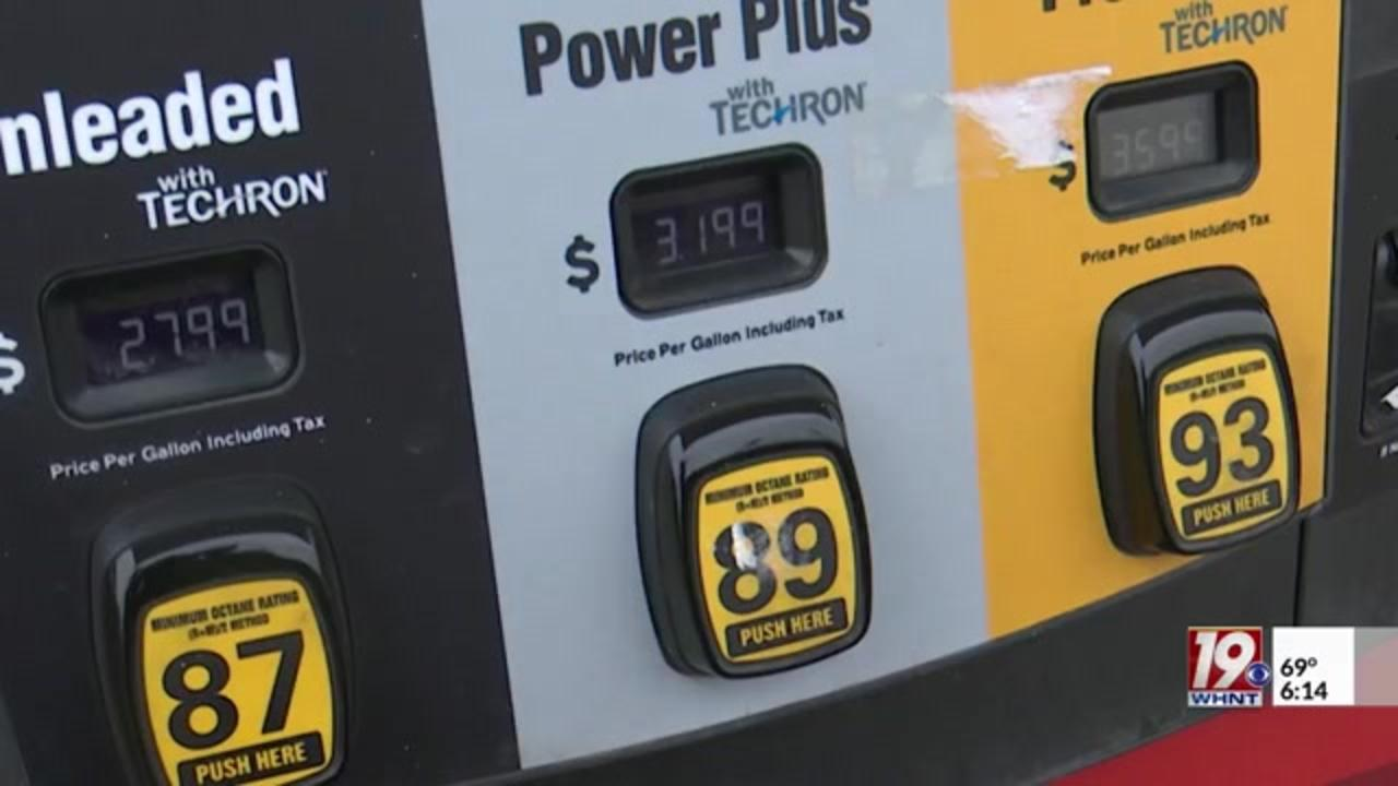 Even though Colonial Pipeline shutdown over higher gas prices could stick around