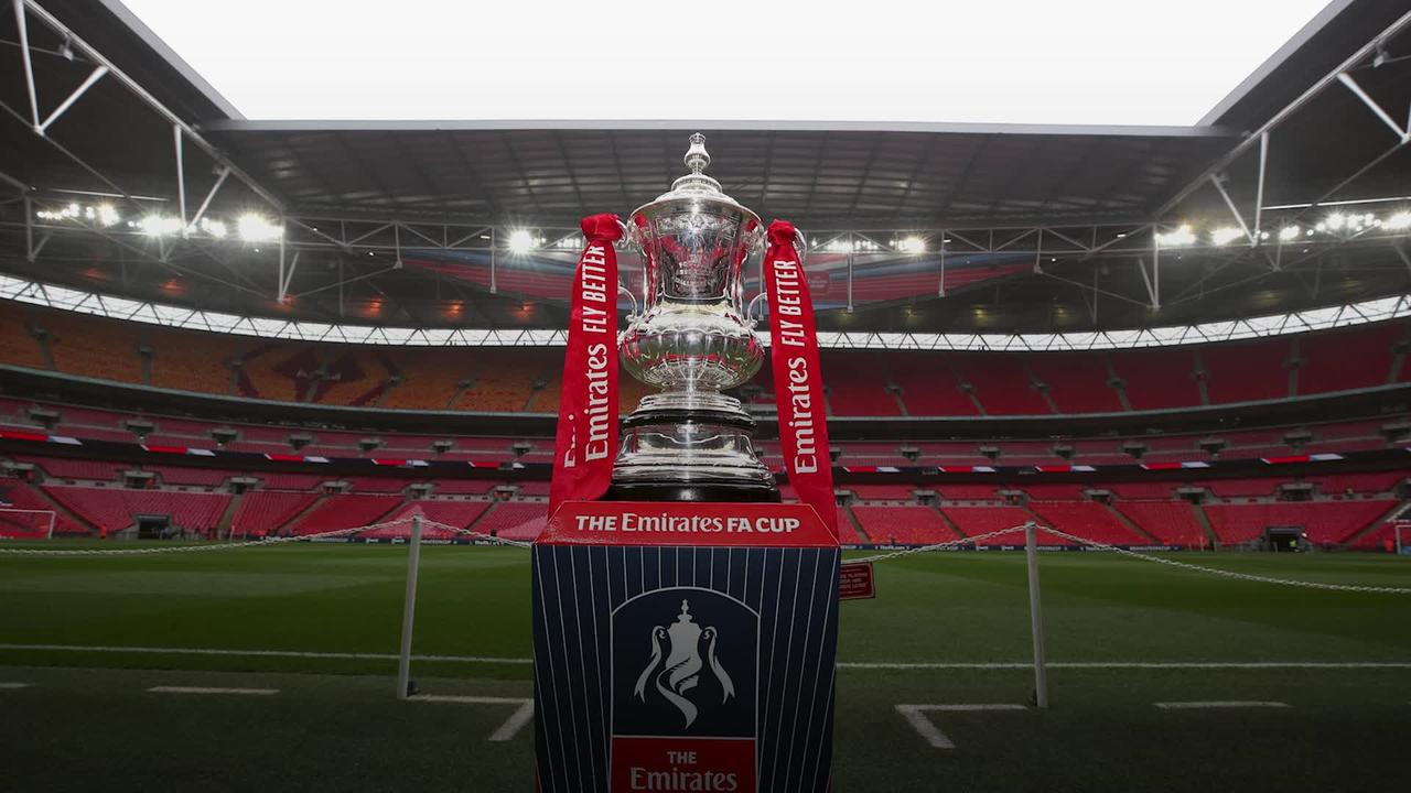 Chelsea v Leicester: FA Cup final in numbers