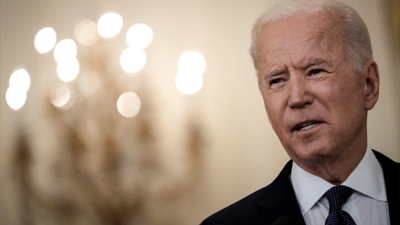 Biden Administration Grants Approval To Create Nation's Largest Offshore Wind Farm
