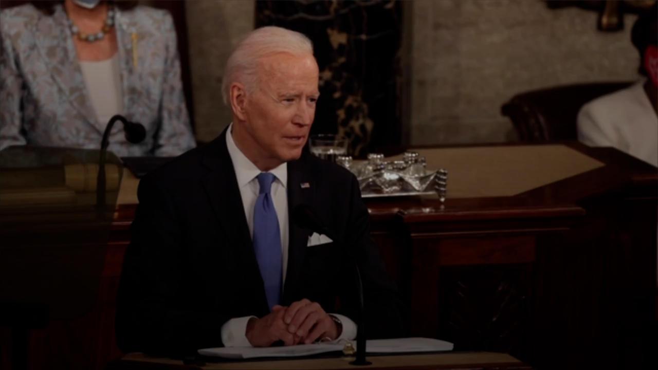 Biden Announces New Round of Federal Judges