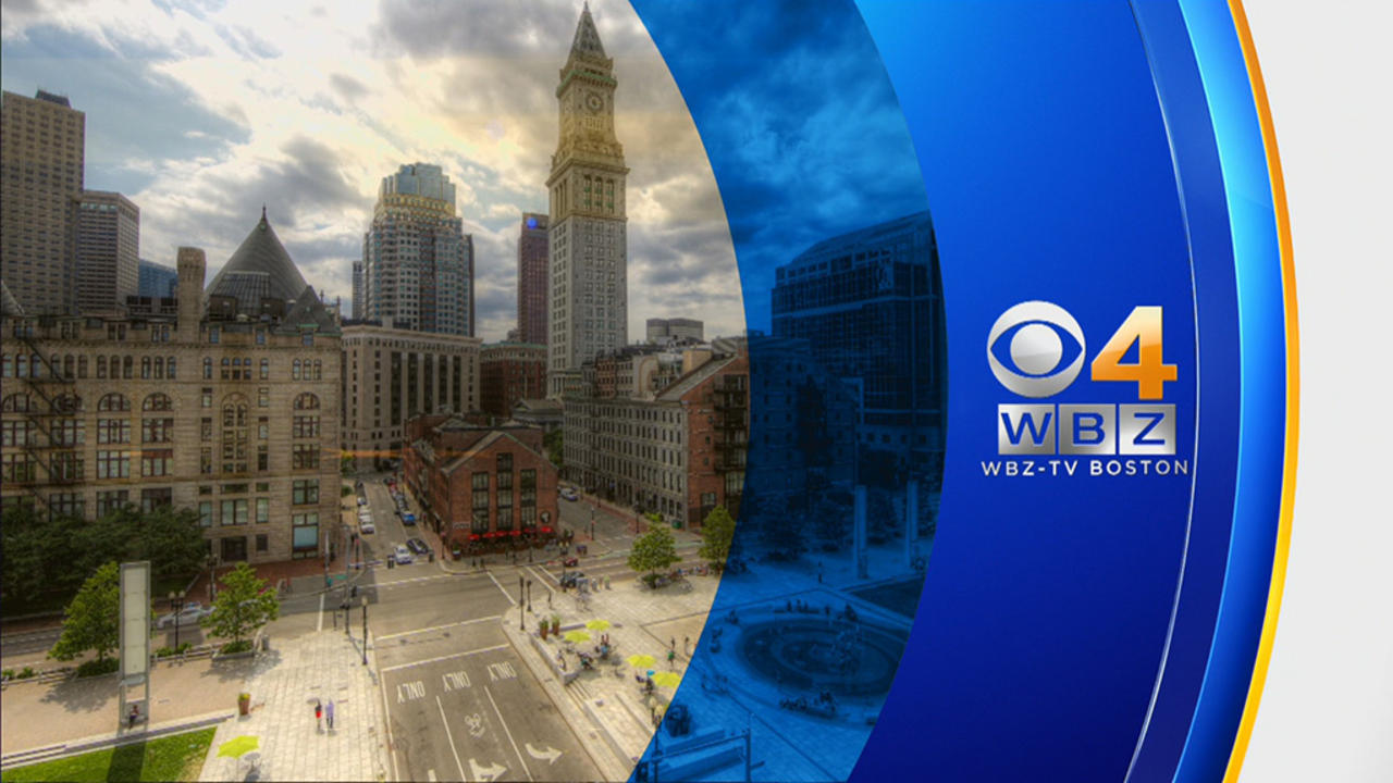 WBZ News Update For May 13