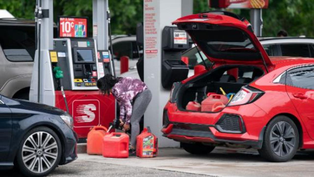 When supply at gas stations should return to normal