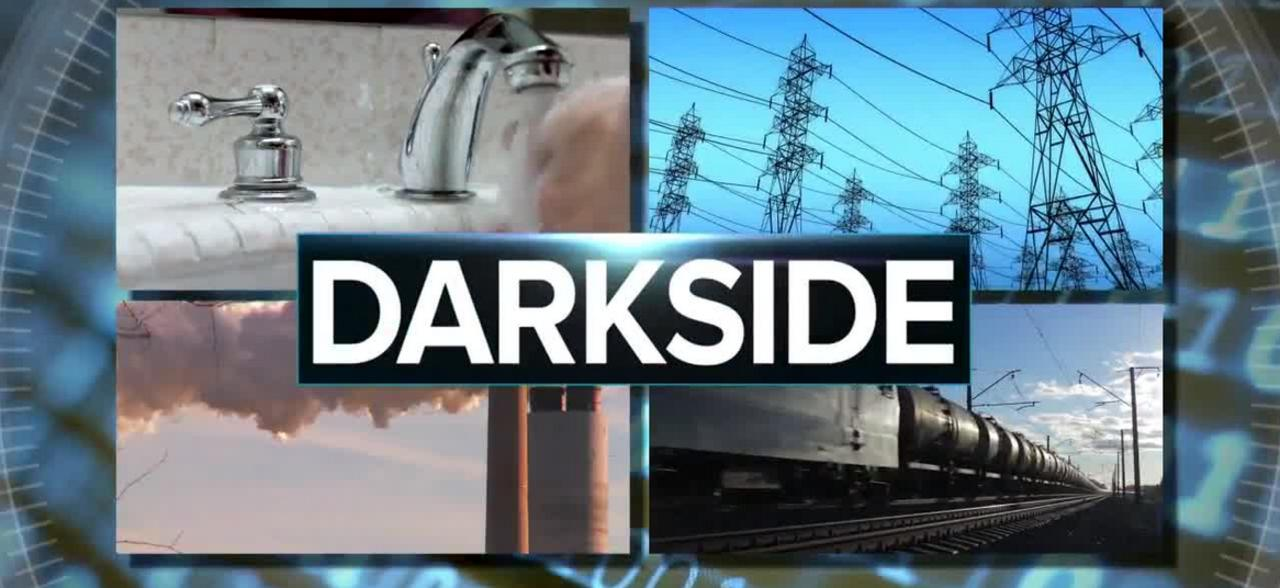 The hacker group 'Darkside'; following Colonial Pipeline attack