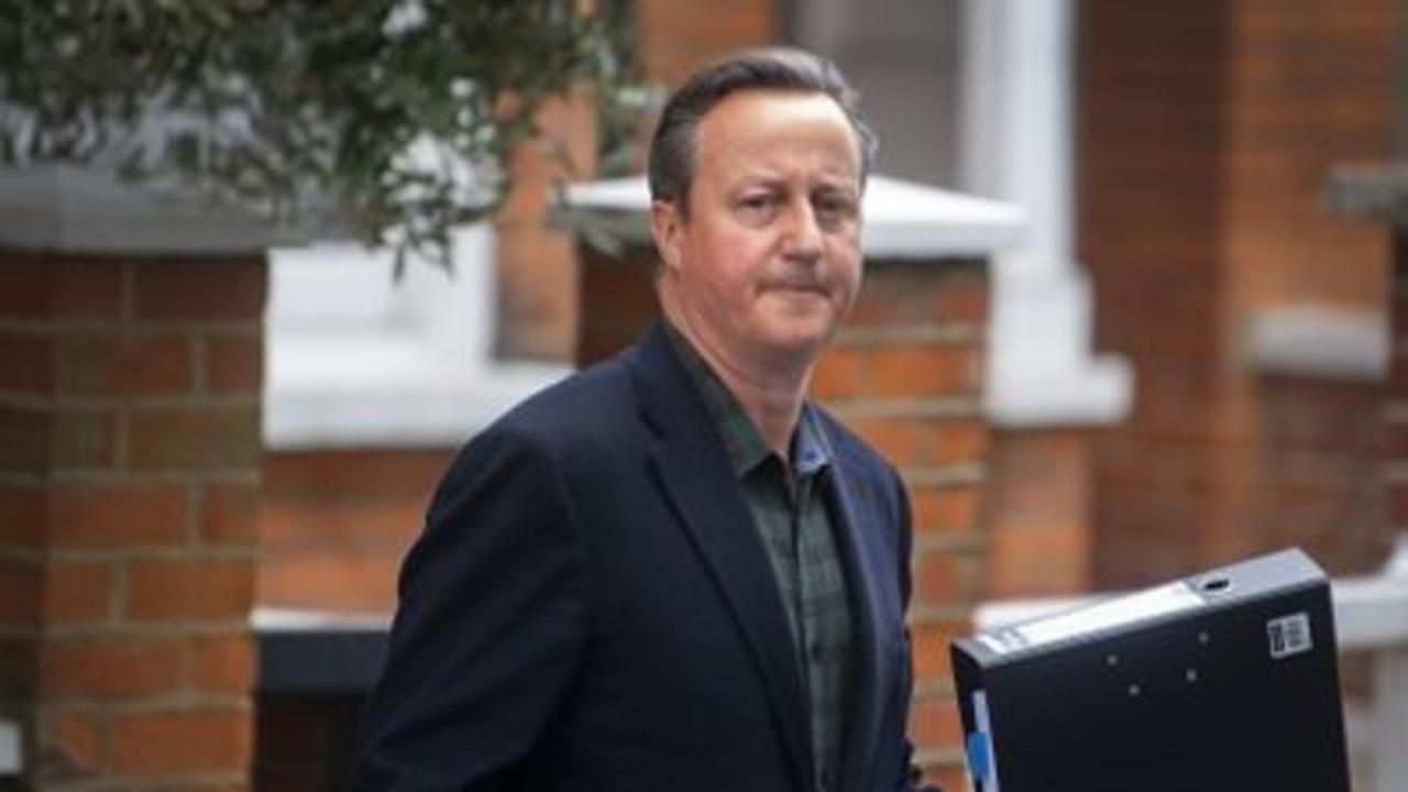 Cameron won't deny making millions
