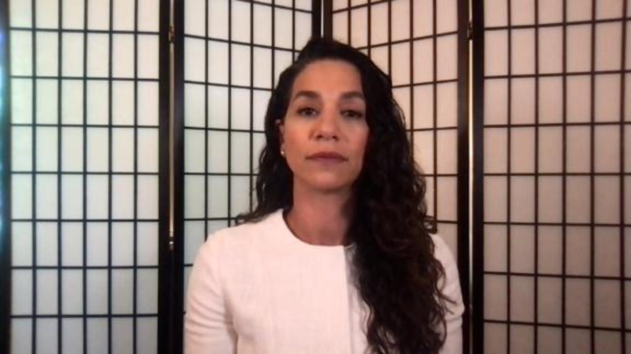 Noura Erakat: Do this first to make peace