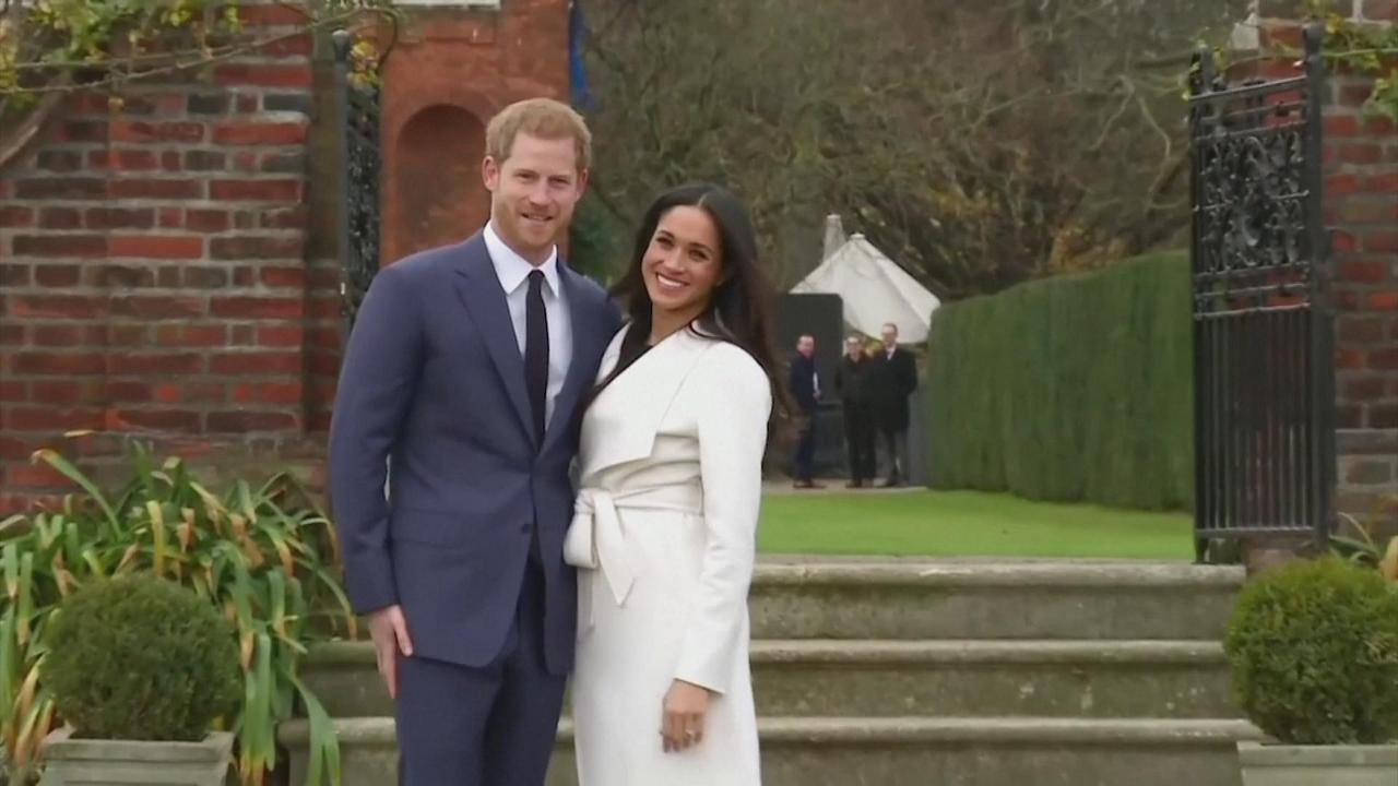Prince Harry Compares Life In The Royal Family To 'Living In A Zoo'
