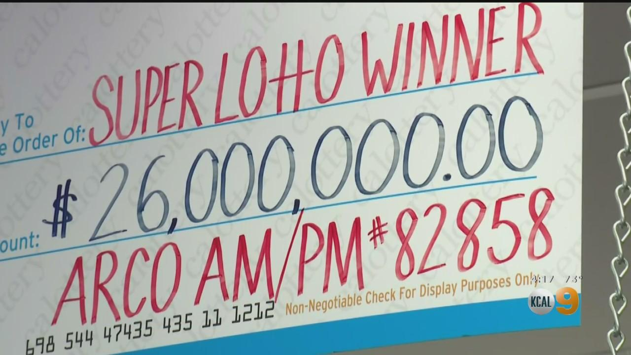 Unclaimed $26M Lotto Ticket Expires Thursday Night