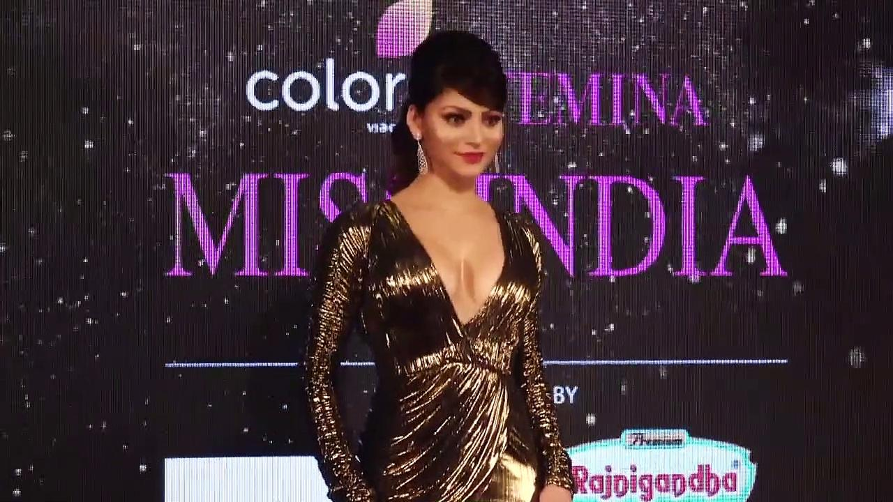 Urvashi Rautela to donate 'Versace baby' proceeds towards Covid relief in India, Palestine