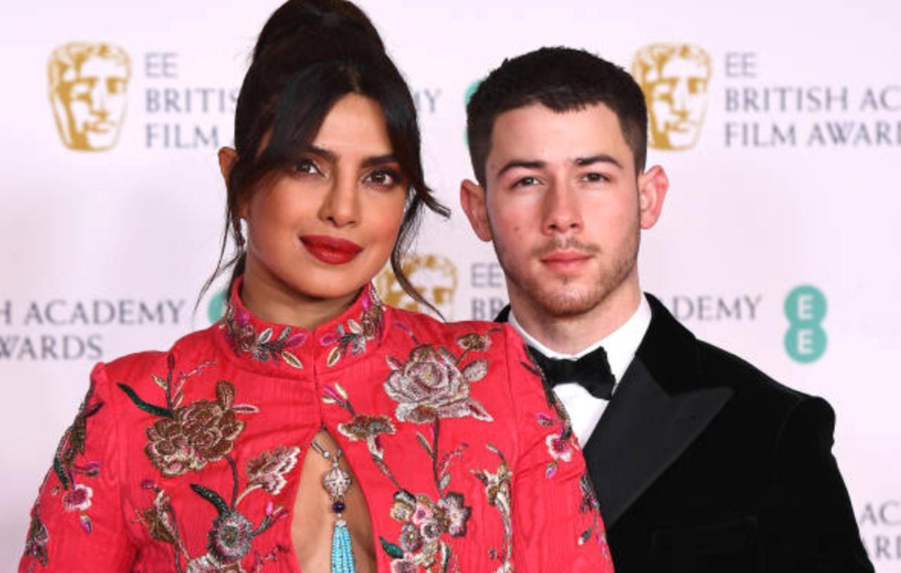 Priyanka Chopra and Nick Jonas Raise $1 Million in COVID-19 Aid for India