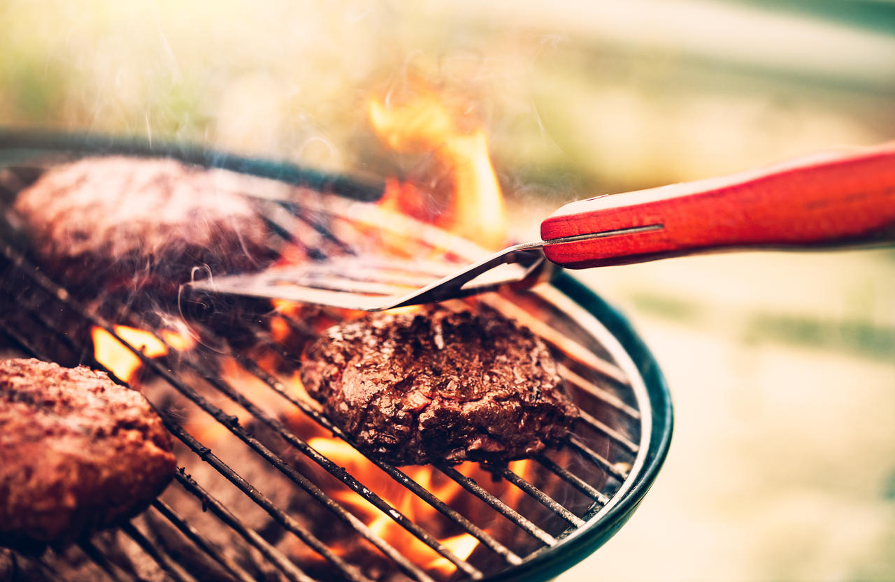 4 Grill Cleaning Hacks That Are Quick and Easy