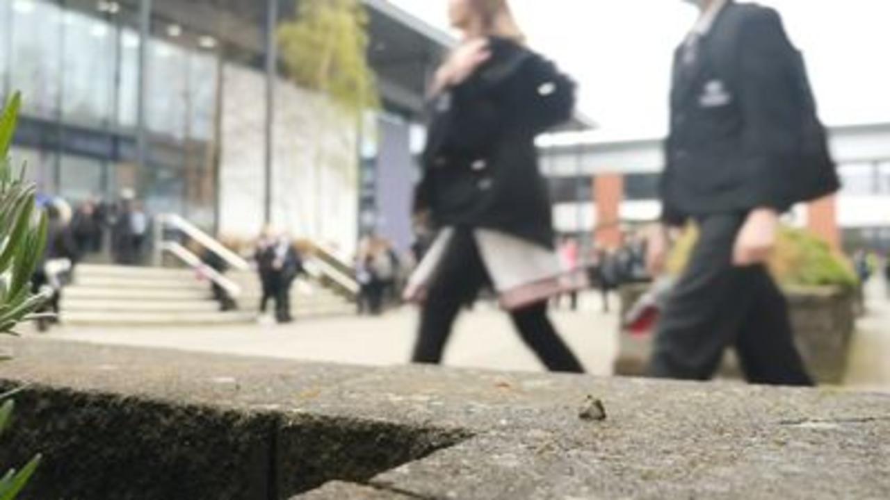 Schools left out of 'pupil premium' funds