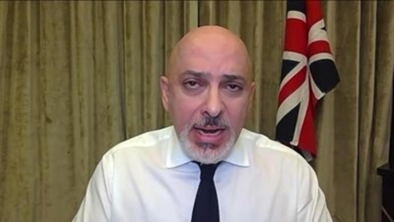 England's lockdown easing will go ahead