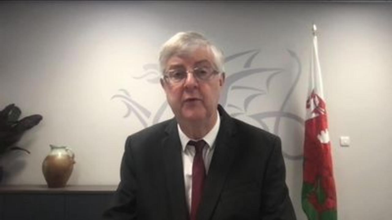 Wales delays restrictions over Indian variant