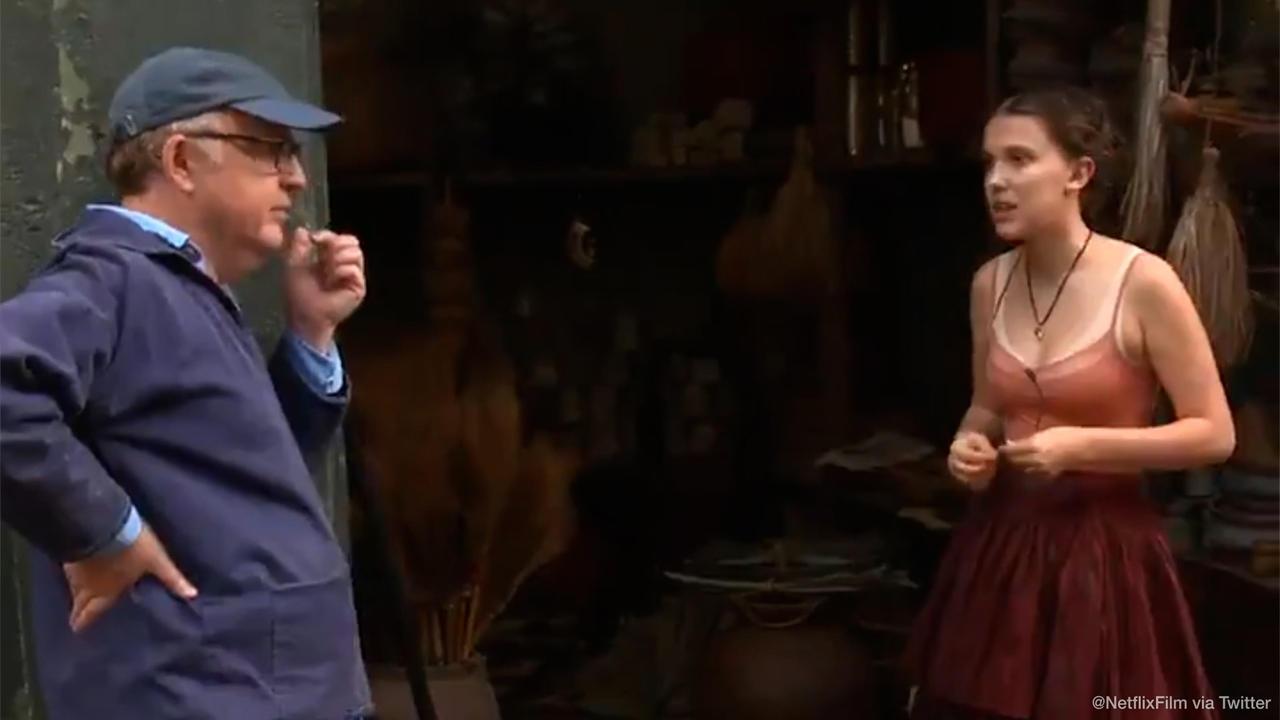 Millie Bobby Brown et Henry Cavill ont signé pour «Enola Holmes 2»