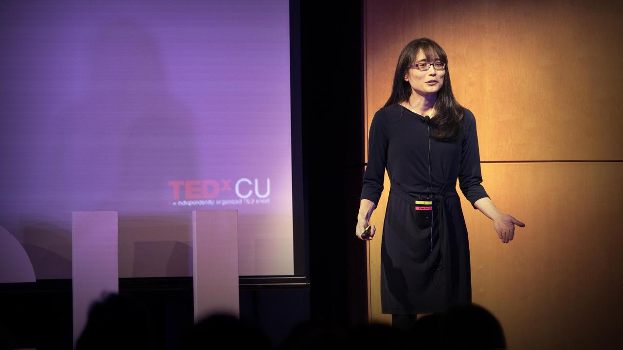 The science behind how parents affect child development   Yuko Munakata