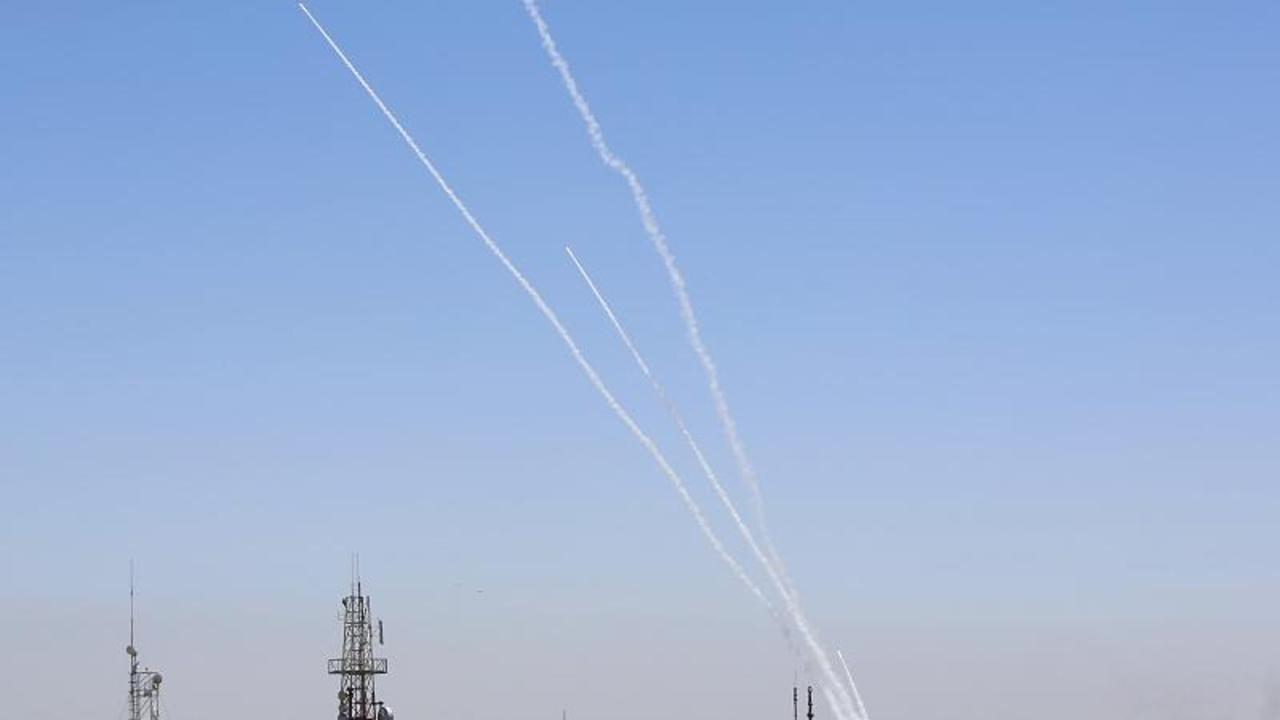 Diplomatic efforts so far fail to prevent Israel-Gaza conflict from escalating