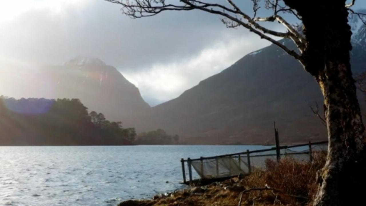 Telling the tales of the northwest Highlands