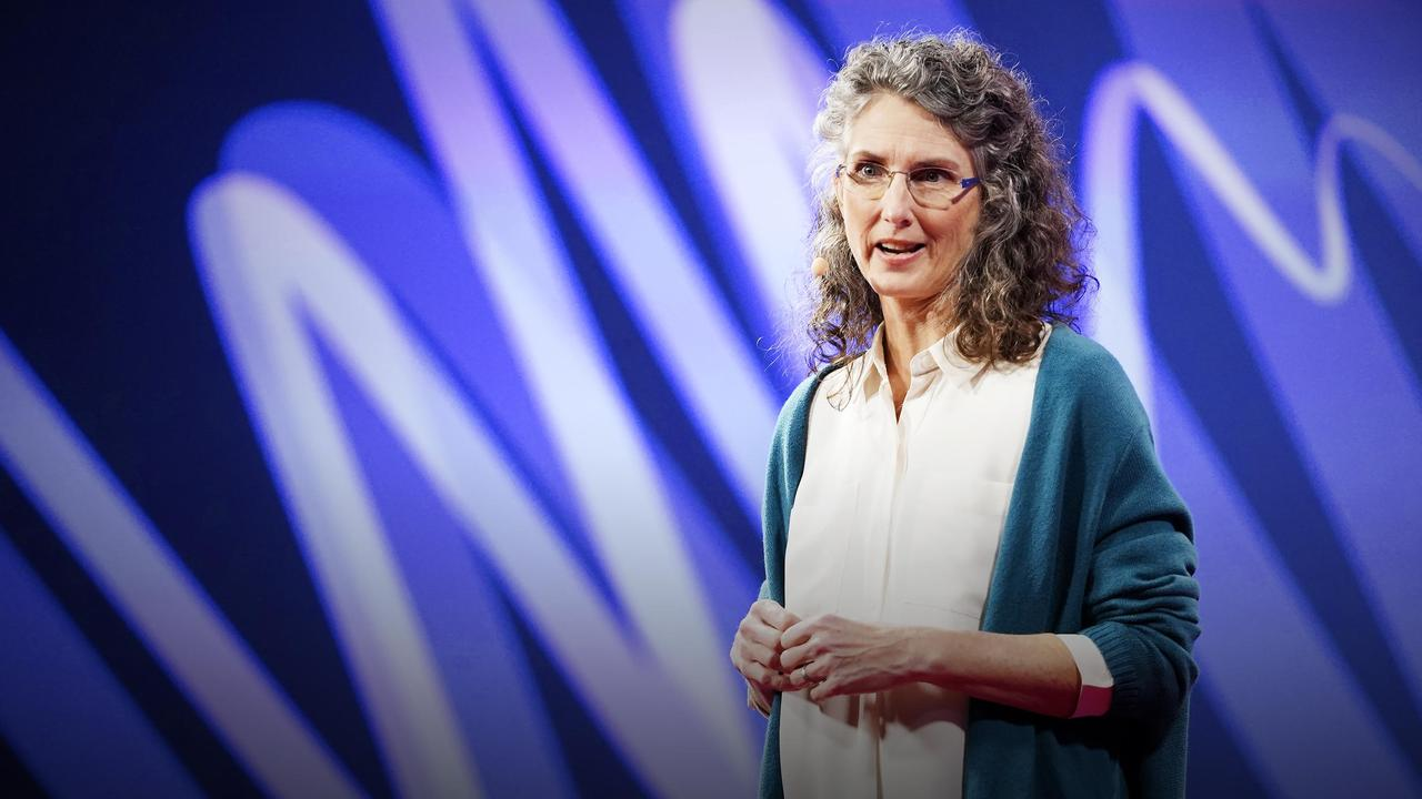 How to meaningfully reconnect with those who have dementia | Anne Basting