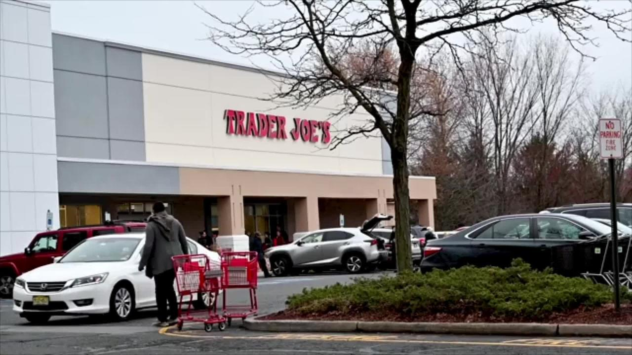 Trader Joe's Drops Mask Requirements for Fully-Vaccinated, More Stores Reevaluate Policies