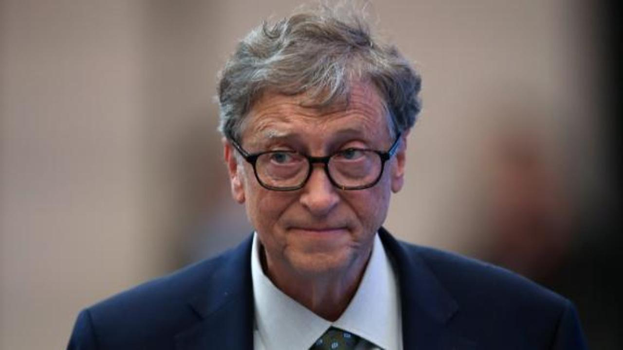 Bill Gates faces conduct accusations amid divorce