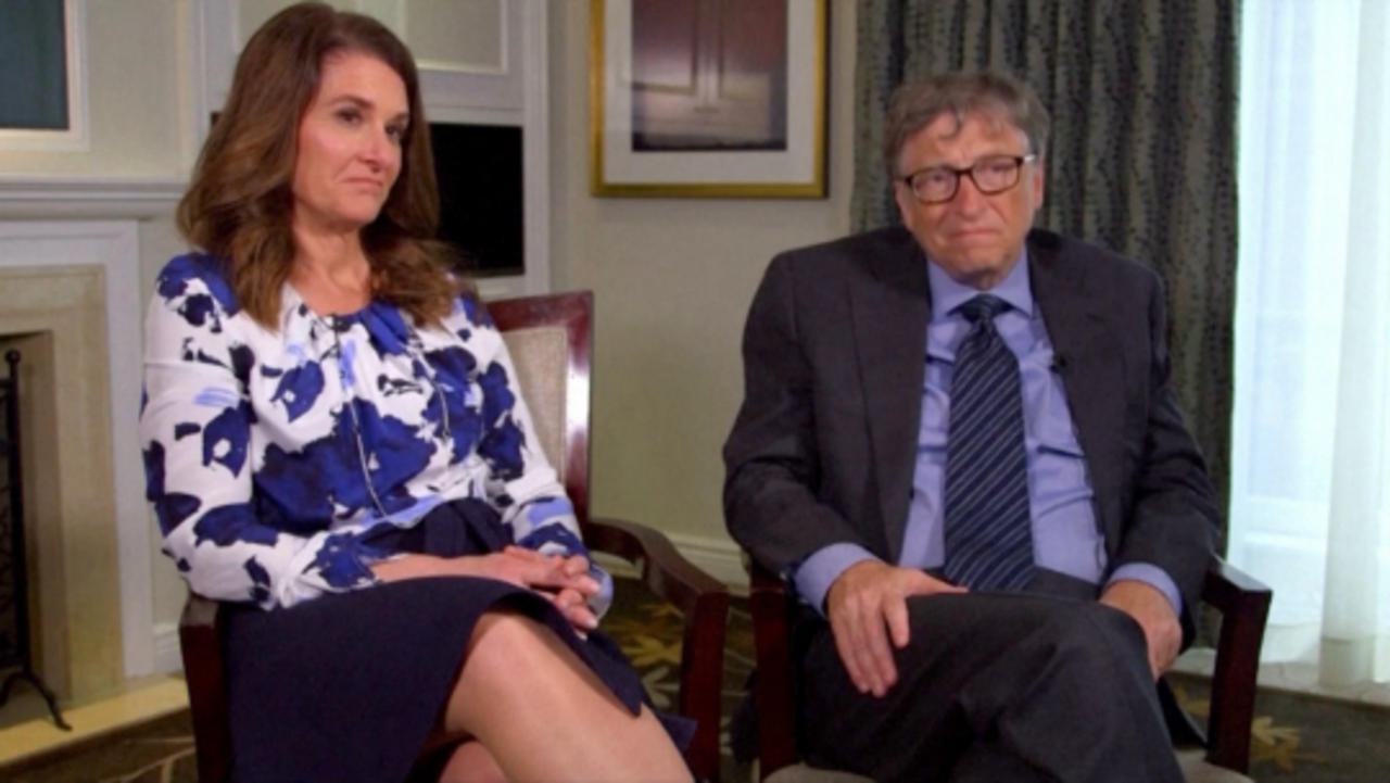 Bill Gates Confirms Reported Affair With Employee But Denies Jeffrey Epstein Report
