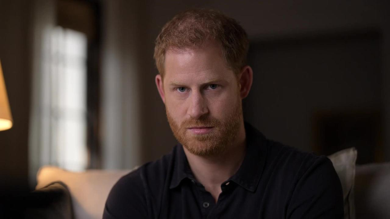 Oprah Winfrey and Prince Harry new docuseries The Me You Can't See