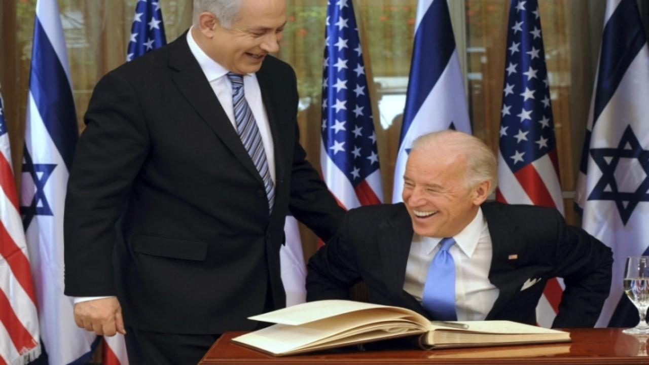 US 'working towards sustained calm' between Israel, Palestine