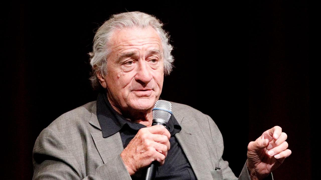 Robert De Niro s'est blessé sur le tournage de «Killers of the Flower Moon»
