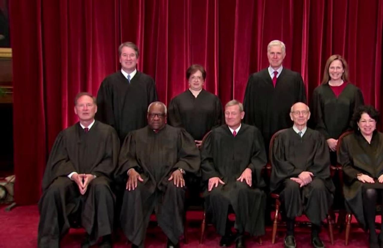 Supreme Court to hear major abortion rights challenge