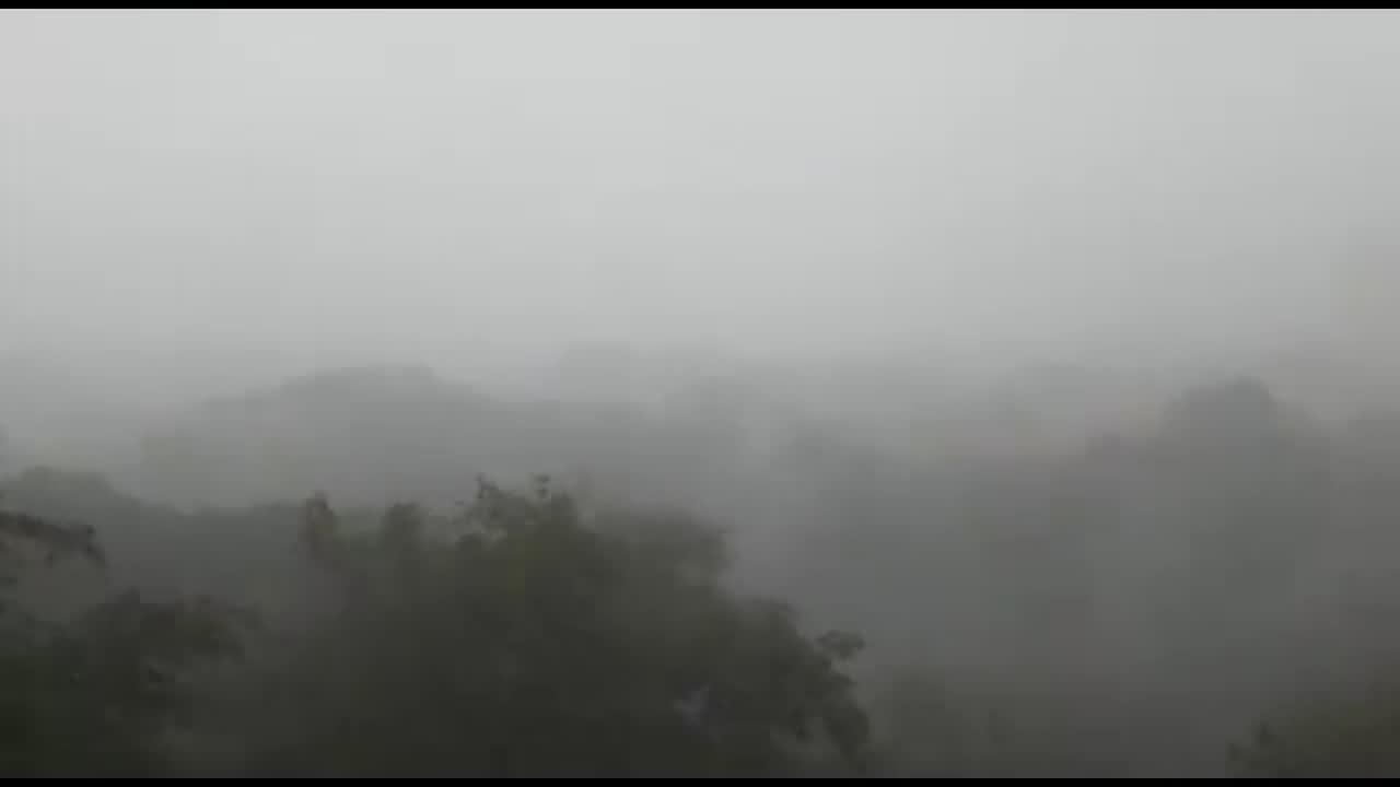 Evacuation orders issued as cyclone Tauktae threatens Mumbai, India