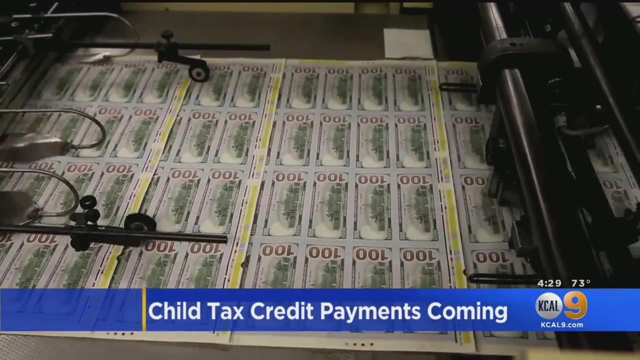 Child Tax Credit Payments Coming