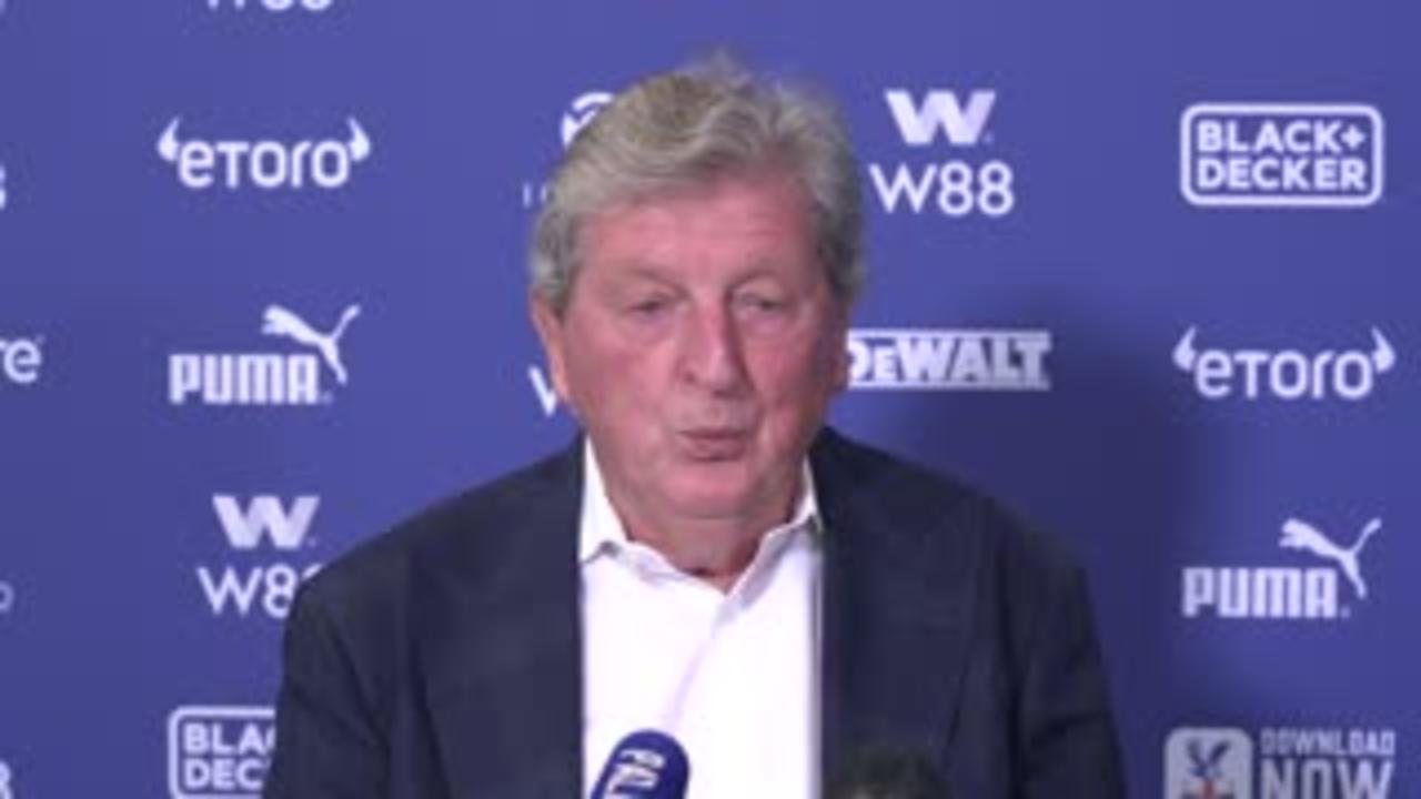Hodgson won't confirm retirement from football