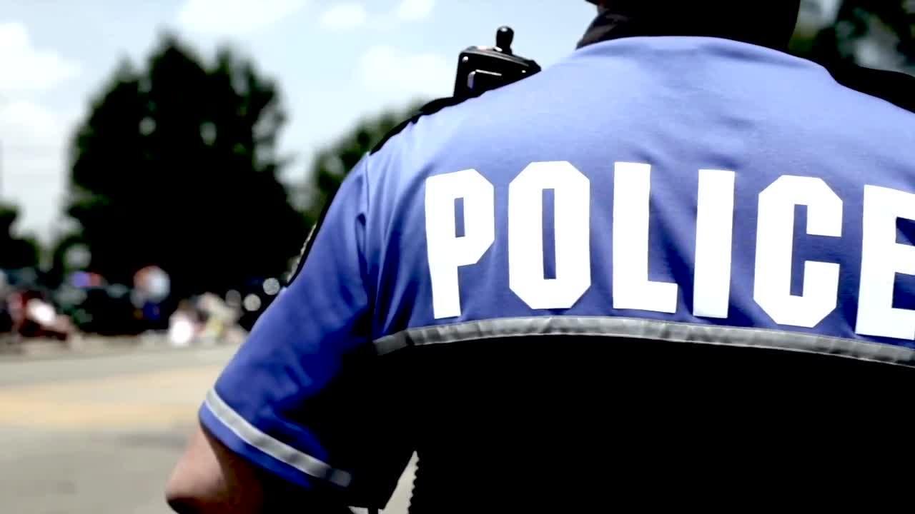 Top Cops Talk About Gaining Public's Trust