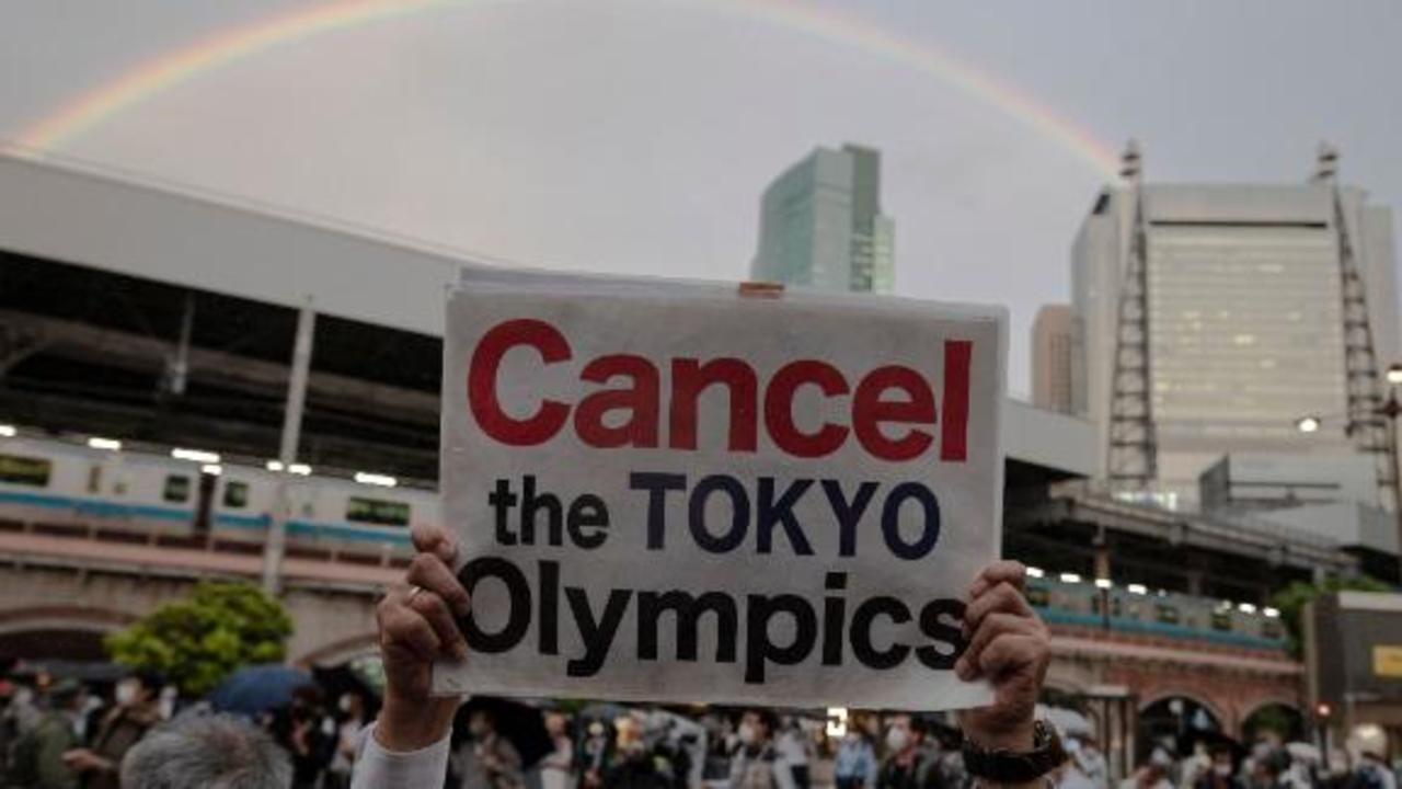 Tokyo 2020 cancellation? Sports law expert answers questions surrounding Olympic Games