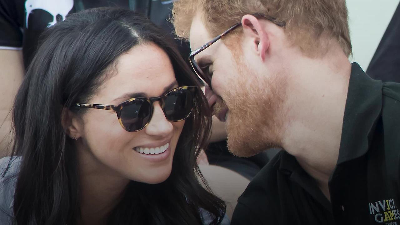 Harry and Meghan to celebrate third wedding anniversary