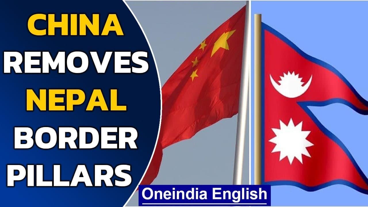 China-Nepal border row: Beijing breaches border treaty, alters status quo | Oneindia News