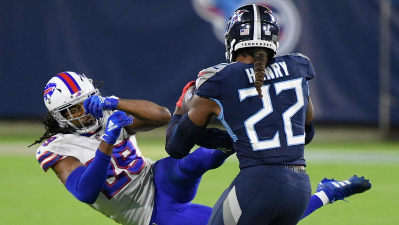 AFC South Fantasy Football Breakdown: Studs, Sleepers, Busts and Rookies