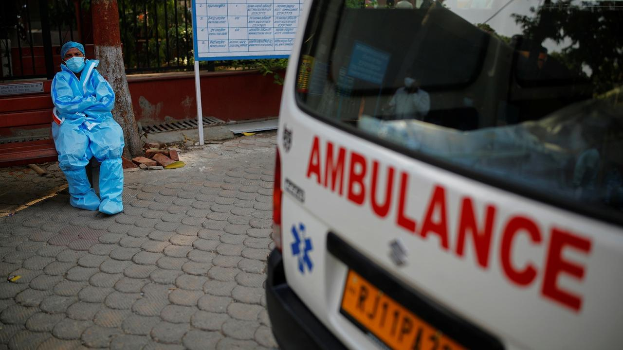 Why so many journalists have died covering India's COVID crisis?