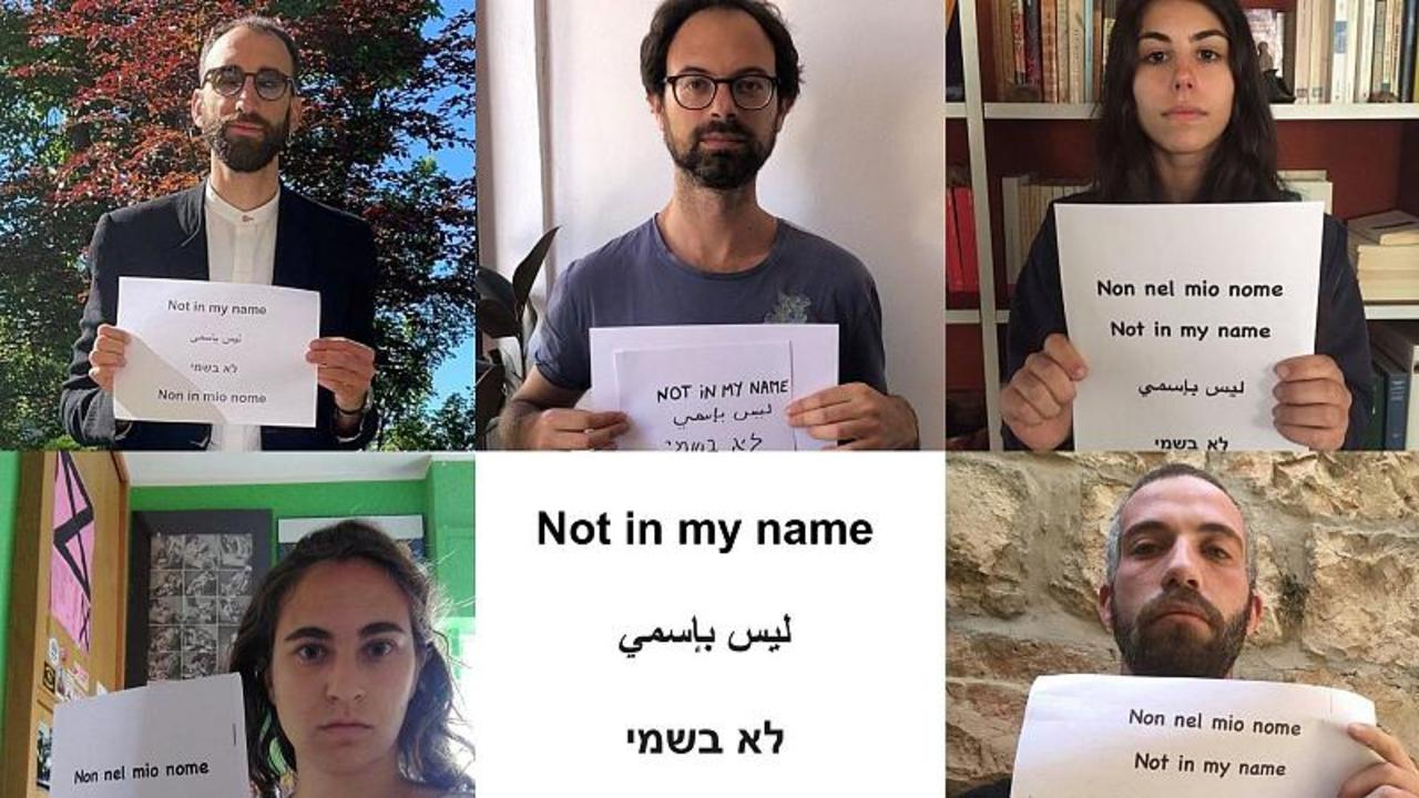 Meet the young Jewish voices pushing for peace from across Europe